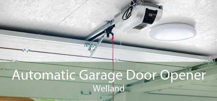 Automatic Garage Door Opener Welland