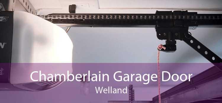 Chamberlain Garage Door Welland