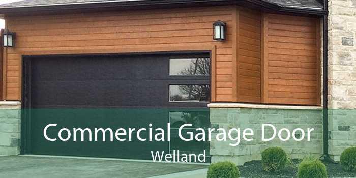 Commercial Garage Door Welland