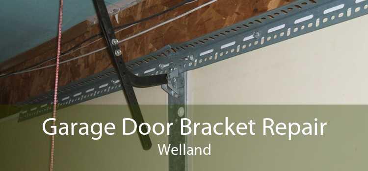 Garage Door Bracket Repair Welland