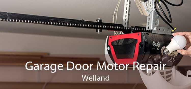 Garage Door Motor Repair Welland