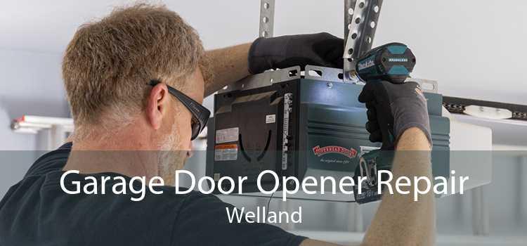 Garage Door Opener Repair Welland