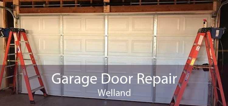 Garage Door Repair Welland