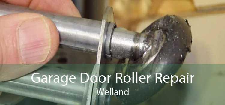 Garage Door Roller Repair Welland