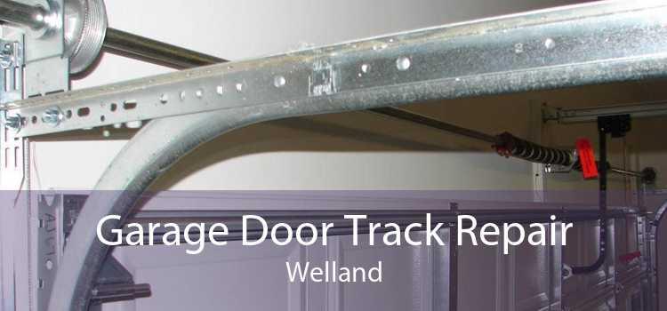 Garage Door Track Repair Welland
