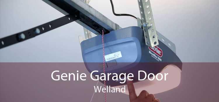 Genie Garage Door Welland