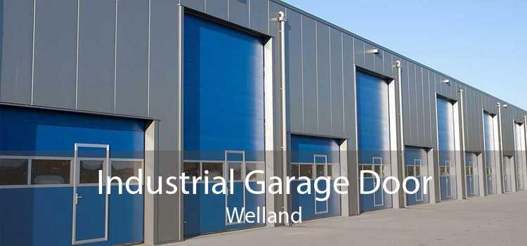 Industrial Garage Door Welland