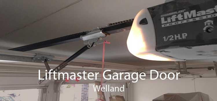 Liftmaster Garage Door Welland