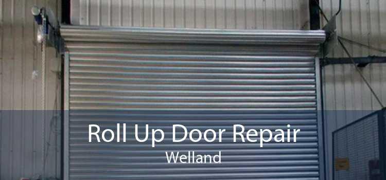 Roll Up Door Repair Welland