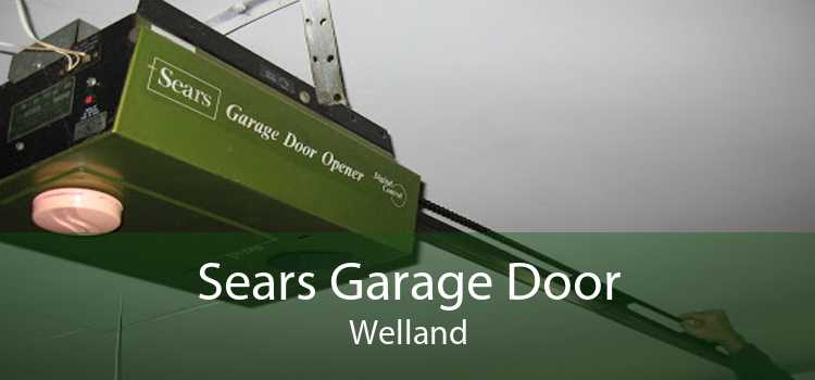 Sears Garage Door Welland
